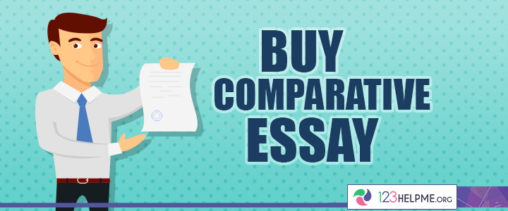 Buy Comparative Essay