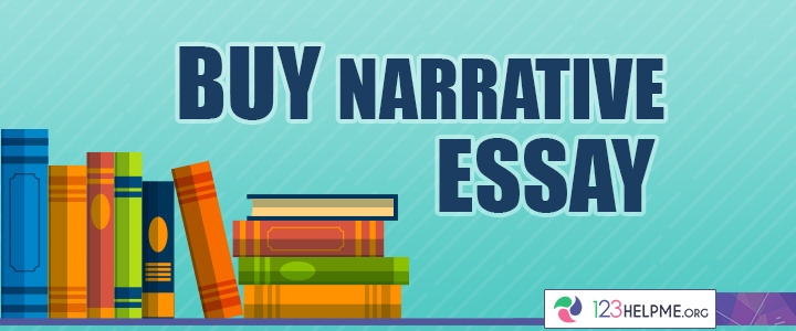 Buy Narrative Essay