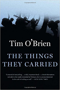 Essay on Tim O'Brien The Things They Carried