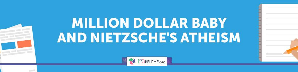 Million Dollar Baby and Nietzsche's Atheism