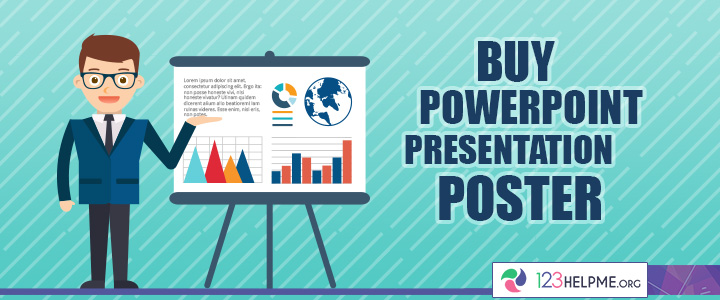 Buy Powerpoint Presentation Poster