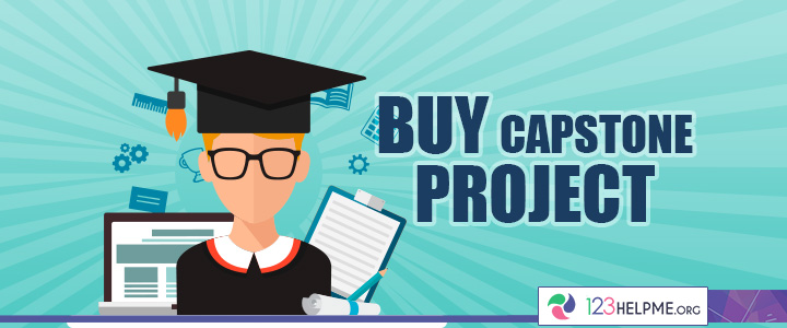 Buy Capstone Project