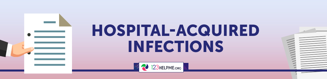 Hospital-acquired Infections Capstone Project