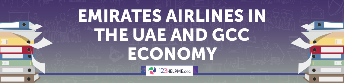 Emirates Airlines in The UAE And GCC Economy