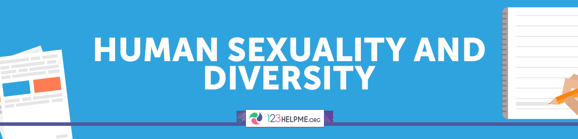 Human Sexuality and Diversity