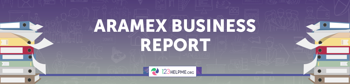 Aramex Business Report