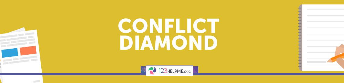 Conflict Diamond