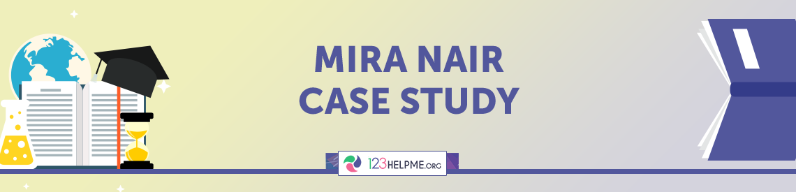 Mira Nair Case Study